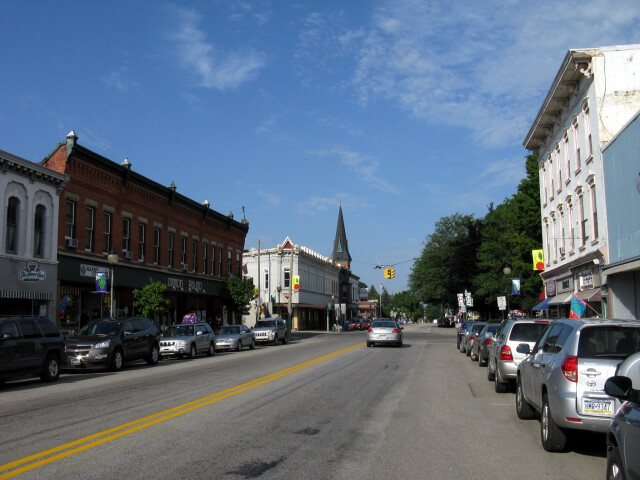 North East  Pennsylvania image