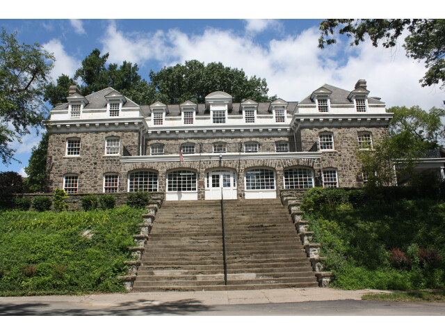 Zeta Psi Fraternity House  Lafayette College 01 image
