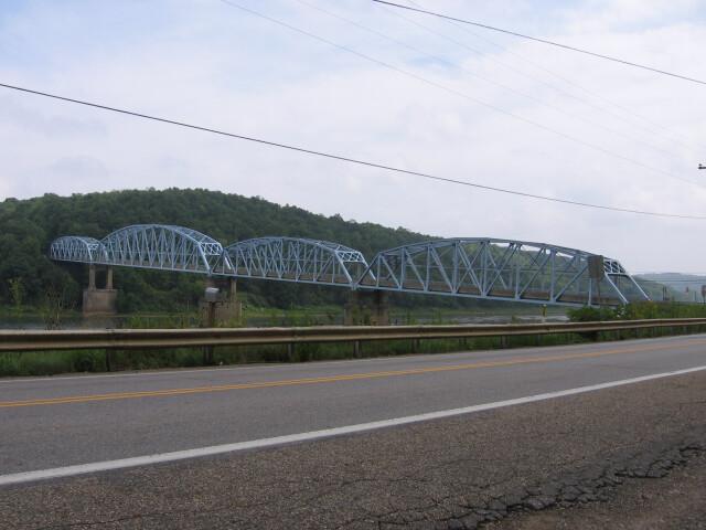 Parker Bridge image