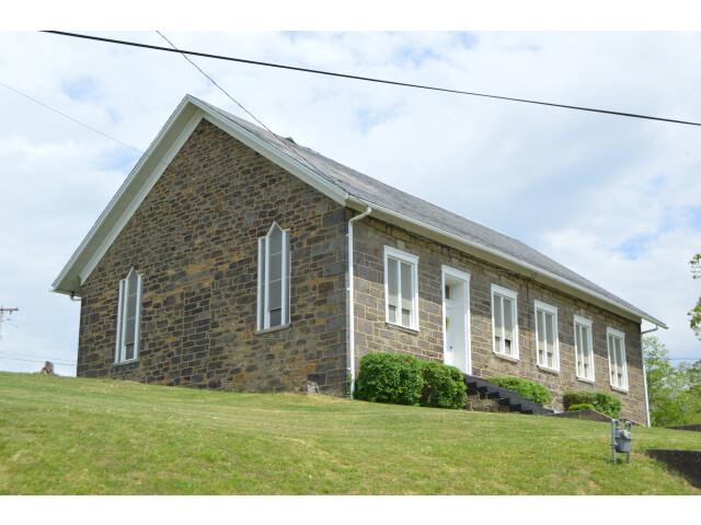 Dunlap%27s Creek Presbyterian Church image