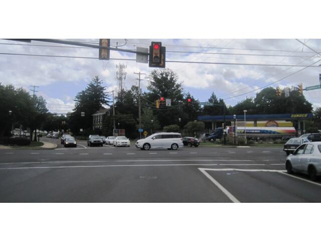 Richboro center  PA image