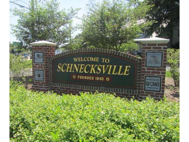 Schnecksville  PA image