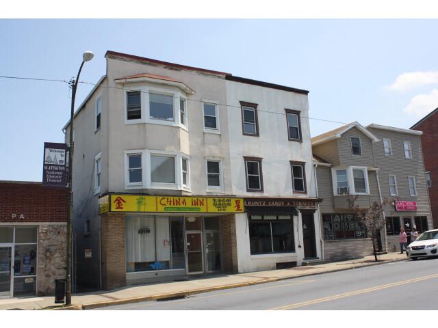 Main St 619  Slatington PA image
