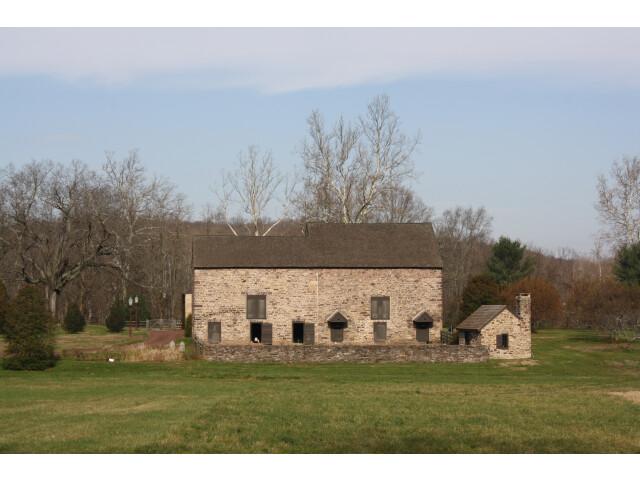 Burgess Lea Farm PA 01 image