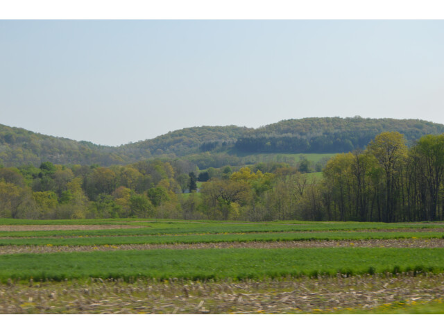Northeast of Shady Plain in South Bend Township image