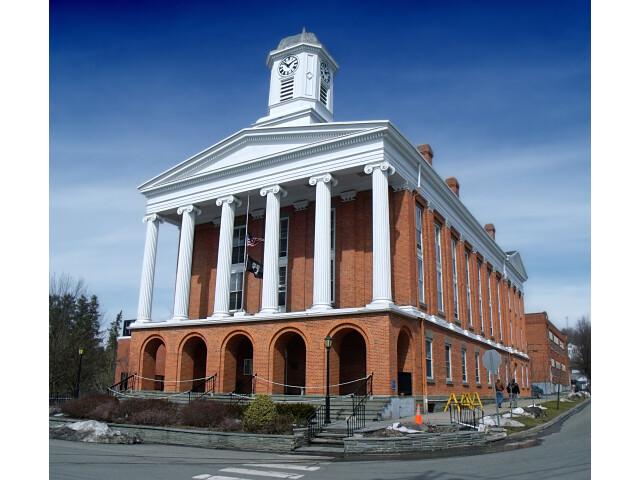 Susquehanna County County Seat image