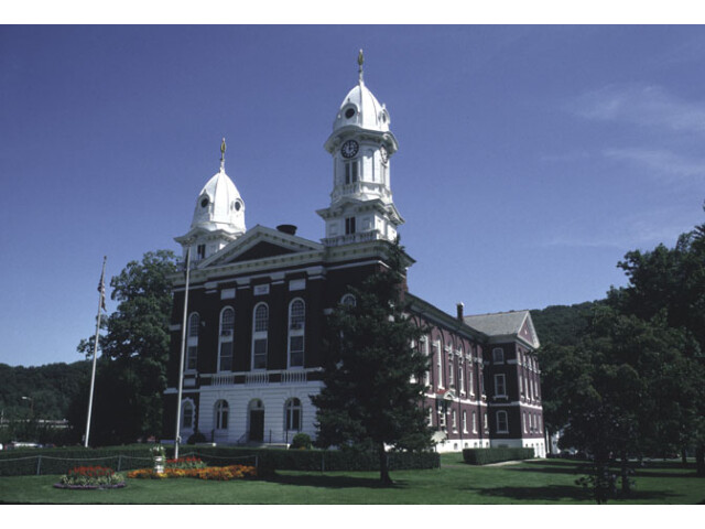 Venango County Courthouse image