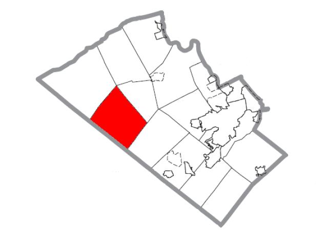 Weisenberg locator map