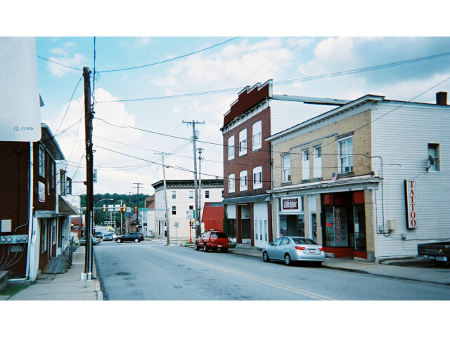 Youngwood-pennsylvania-downtown image