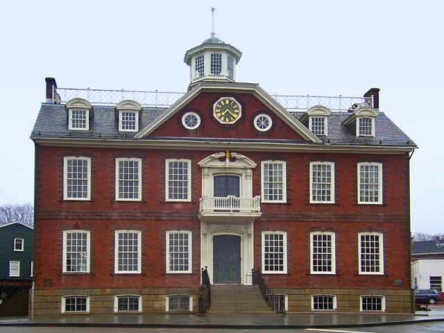 Old Rhode Island State House edit1 image
