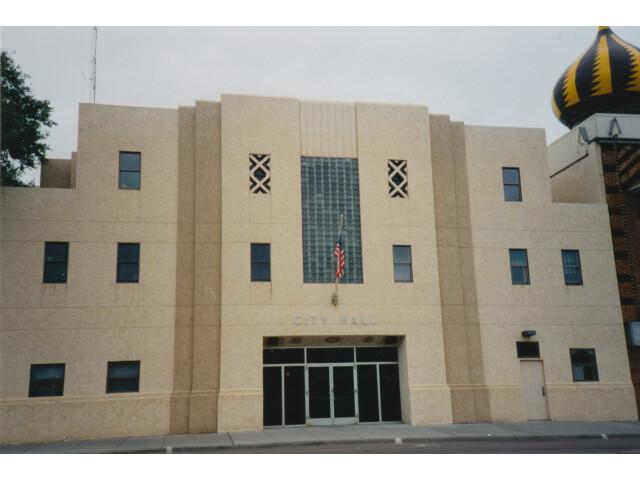 City Hall  Mitchell SD '8115365404' image