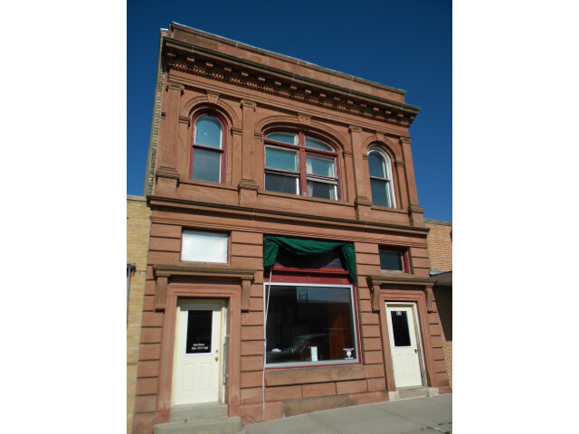 First National Bank NRHP 05000626 Day County  SD image