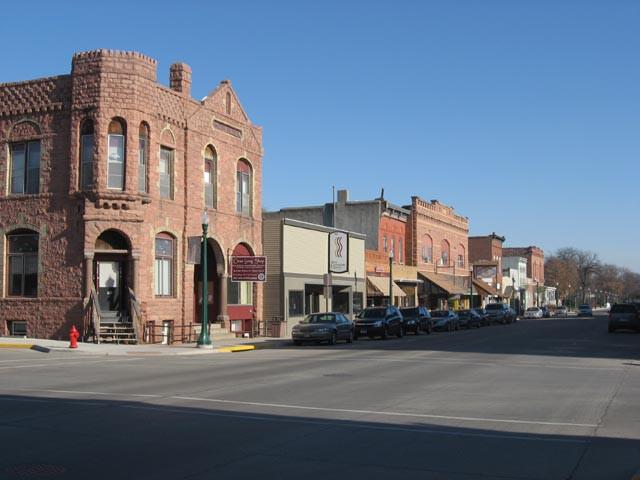 Dell Rapids  South Dakota 1 image