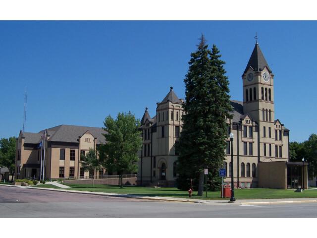 Lincoln County Courthouse South Dakota 5 image