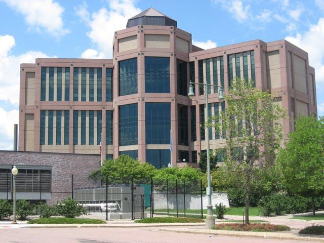 Minnehaha County Courthouse 9 image