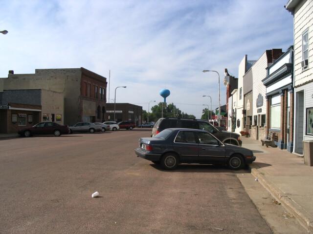 Downtown Salem image