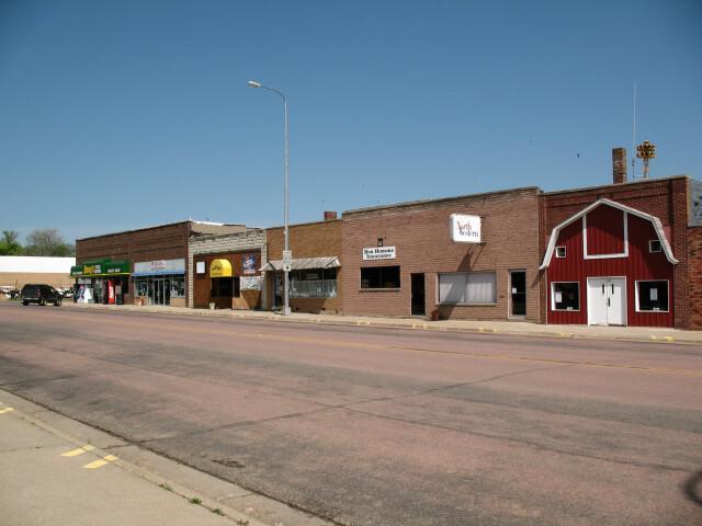 Springfield SD Main Street image