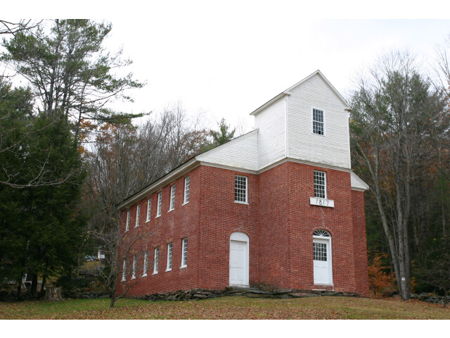 Athens vermont meeting house 20041031 image