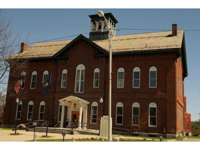 Caledonia Superior Court image