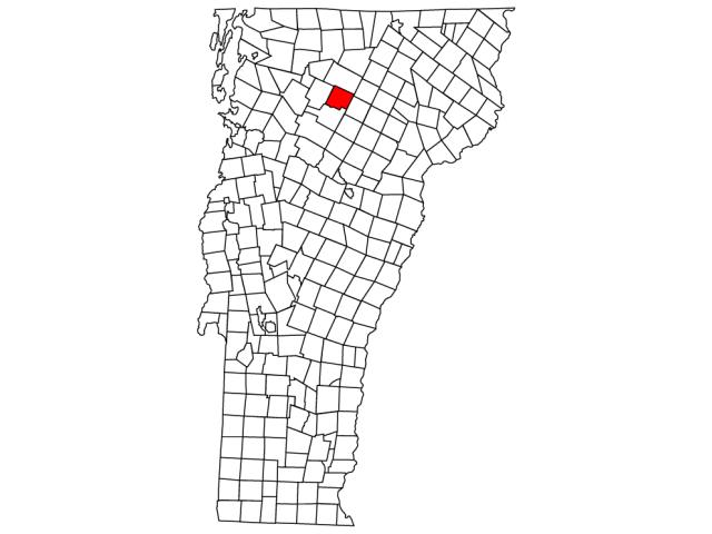 Hyde Park locator map