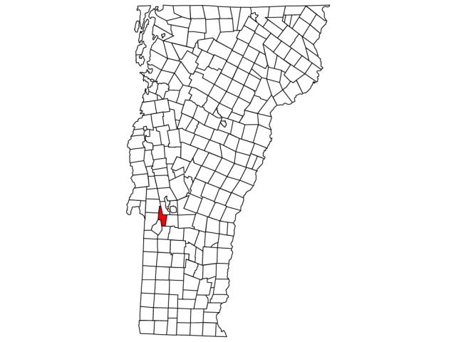 Ira locator map