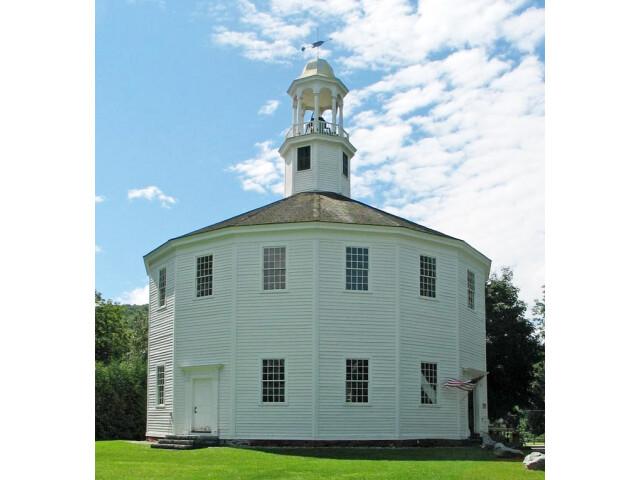 Round church richmond vermont 20040808 image