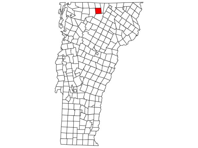 Westfield locator map