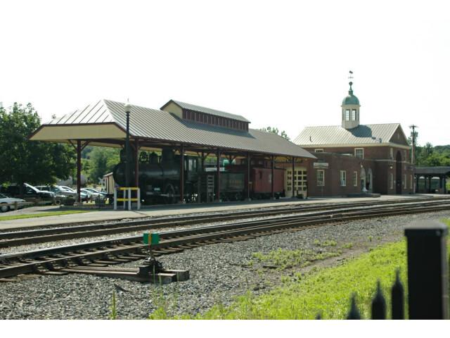 Burlington image