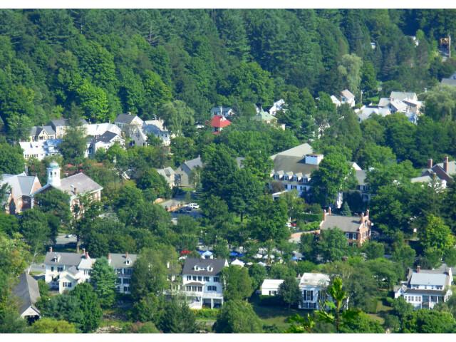 Woodstock View image