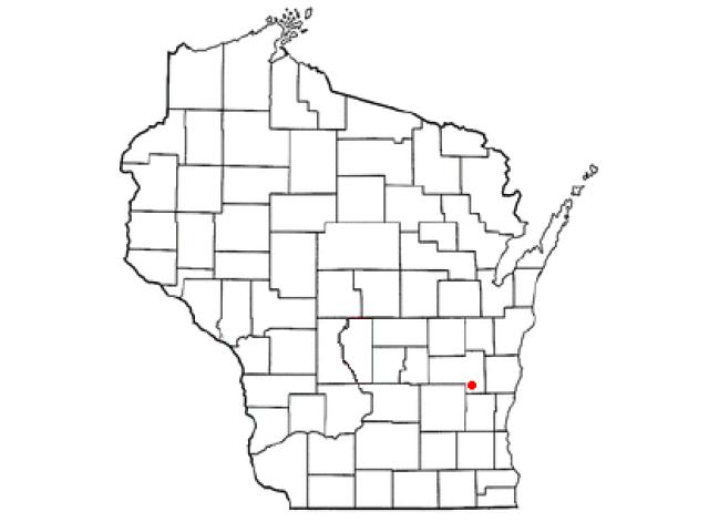Ashford location map