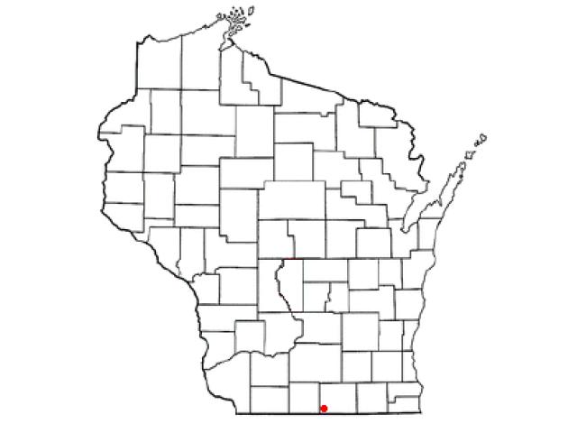 Avon locator map
