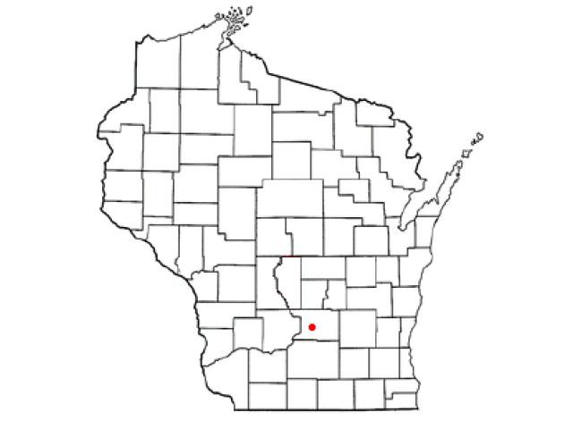 Dekorra locator map
