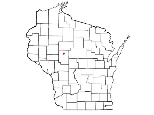 Longwood locator map