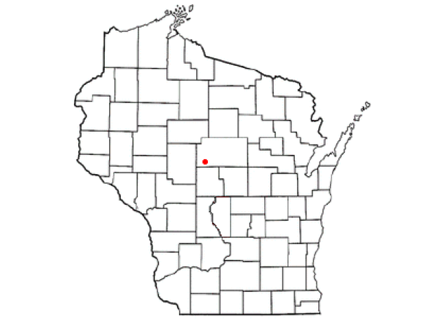 McMillan locator map