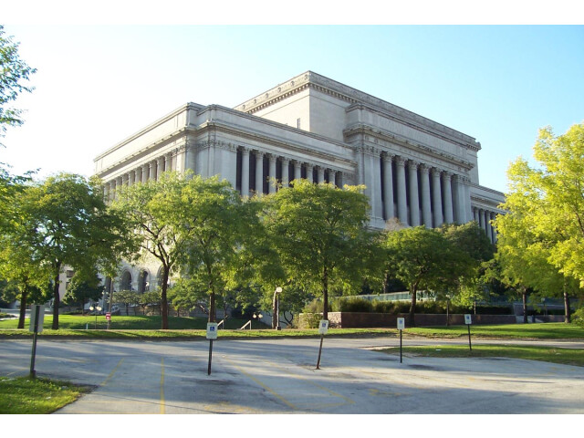 Milwaukee County Courthouse image