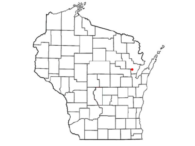 Morgan locator map