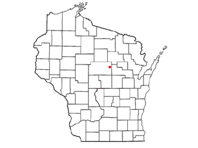 Norrie locator map