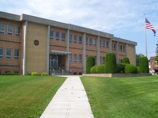 Price County Courthouse image