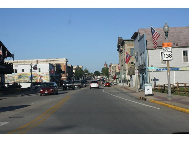 City of Janesville image
