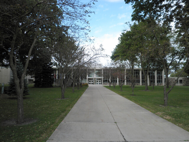 Walworth County Courthouse - panoramio image