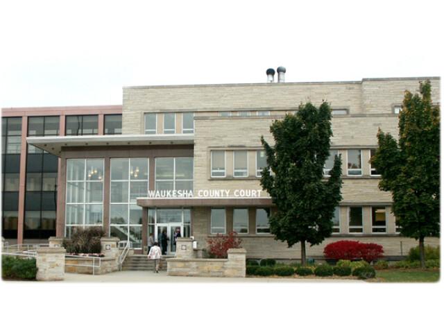 Waukesha courthouse image