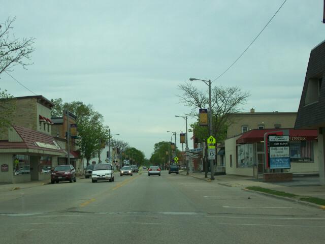 Milwaukee image