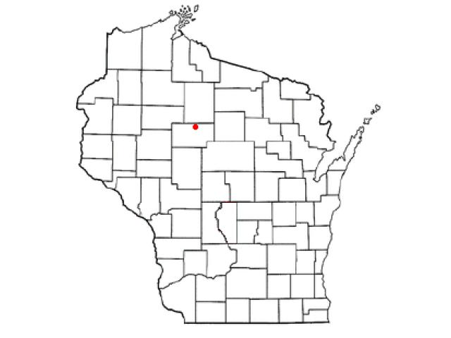 Westboro locator map