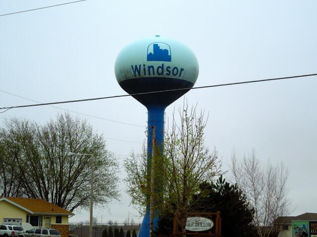 Windsor Tower - panoramio image