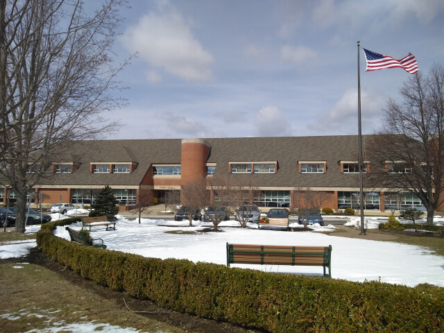 Brookfield Town Hall image