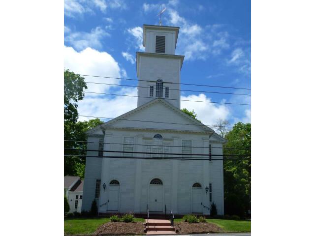 184 Cherry Brook Road '1814' Canton CT image