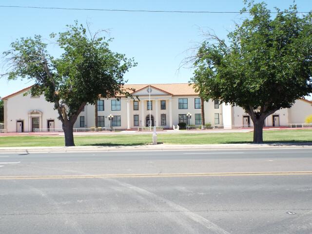Coolidge-Coolidge High School-1939-1 image