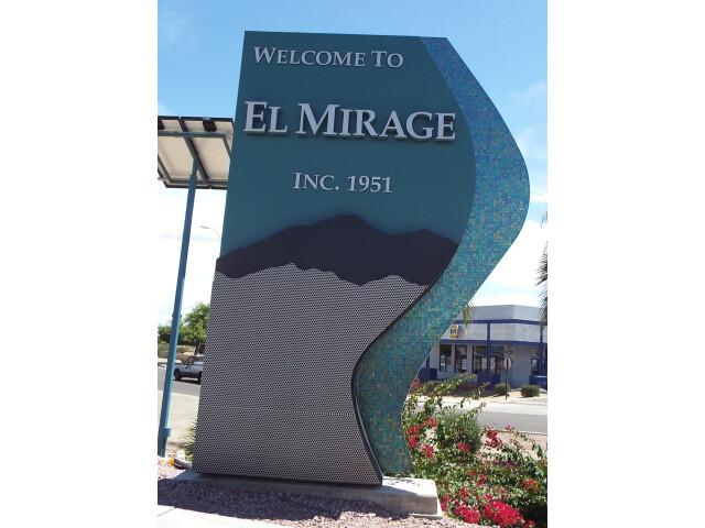 El Mirage-2 image