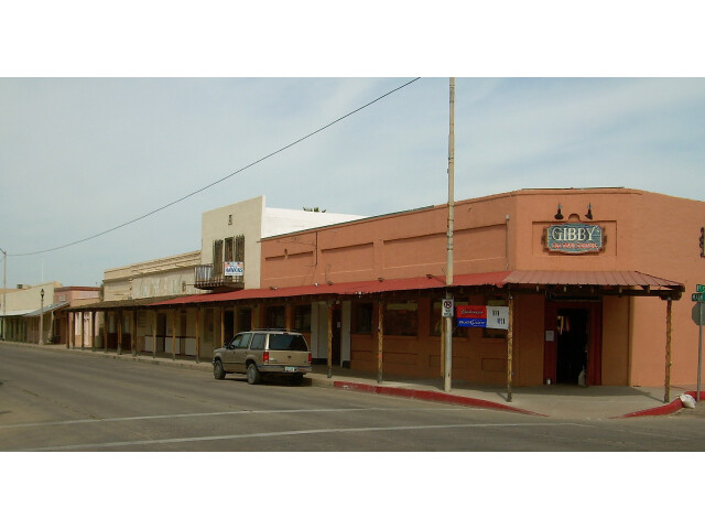 Florence Arizona StoreFronts image