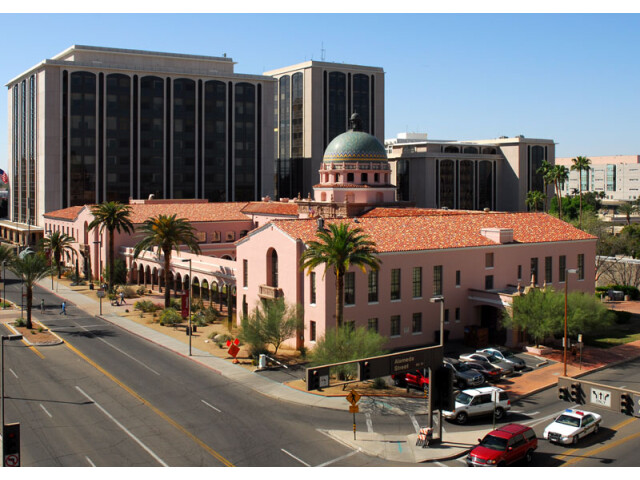 Pima County Courthouse image